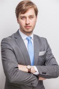 Karol Szymański1